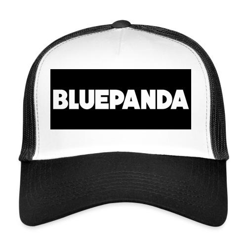 BLUE PANDA - Trucker Cap