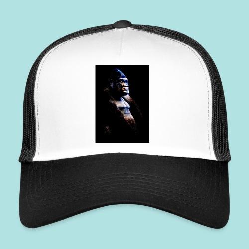 Respect - Trucker Cap