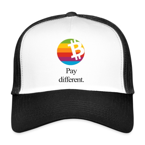 pay different 170214205512 2 png - Trucker Cap