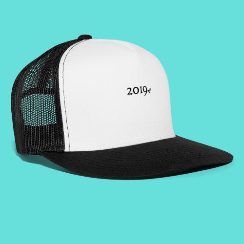 Valide 2019 - Trucker Cap
