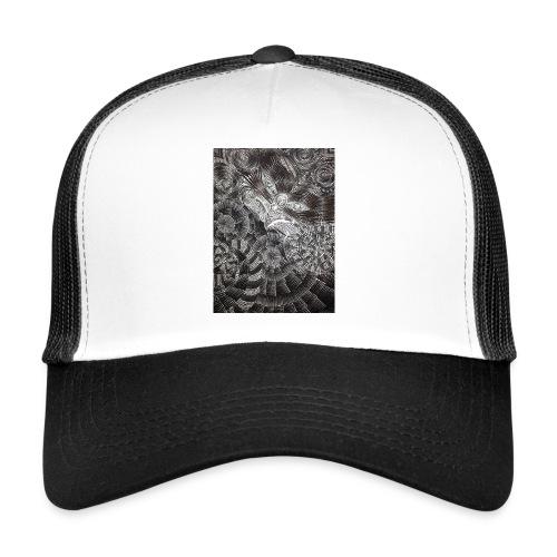 tiki - Trucker Cap