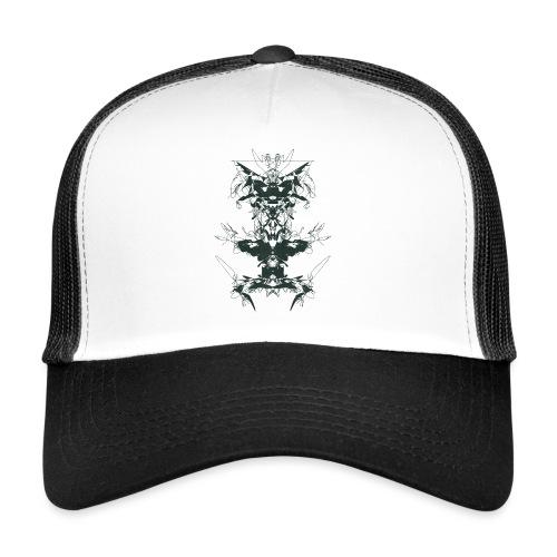 Magnoliids - Trucker Cap