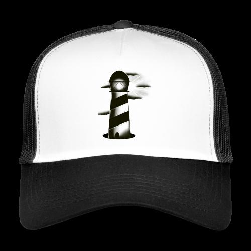 faro shirt - Trucker Cap