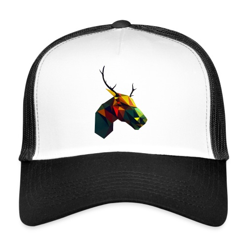 Peura - Trucker Cap