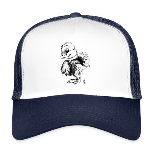 Autruchon - Trucker Cap