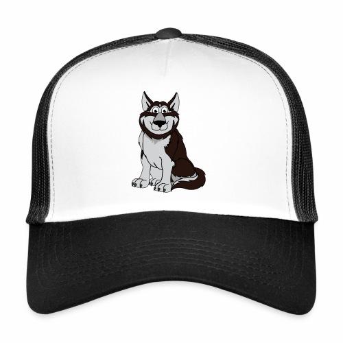Husky - Trucker Cap