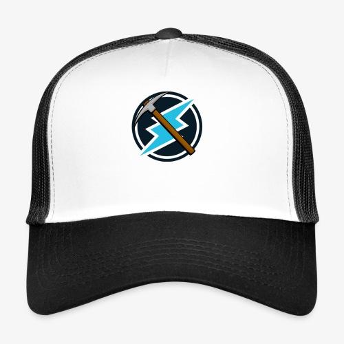 Electroneum - Basic - Trucker Cap
