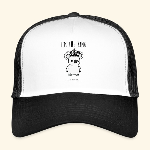 Koala king - Trucker Cap