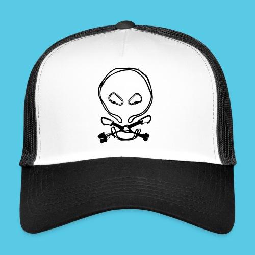 Totenkopf - Trucker Cap