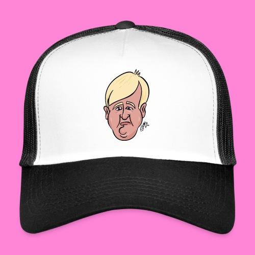 Donald - Trucker Cap