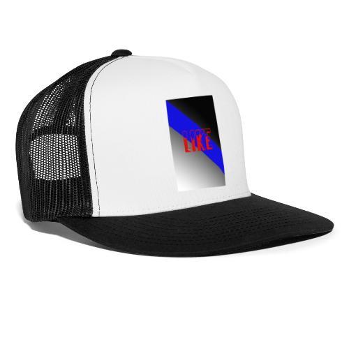 like - Trucker Cap