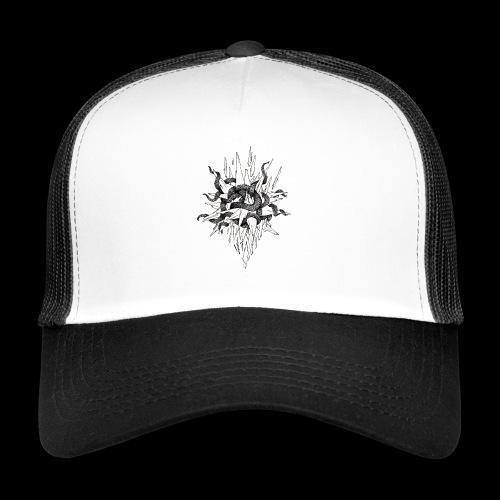 Vices et vertus - Trucker Cap