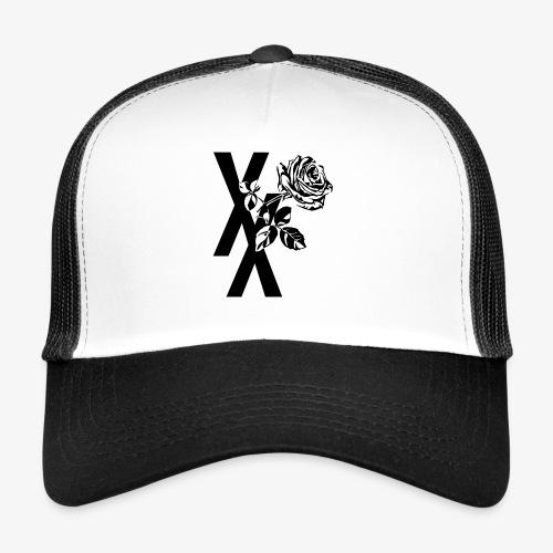 EST19XX ROSE - Trucker Cap