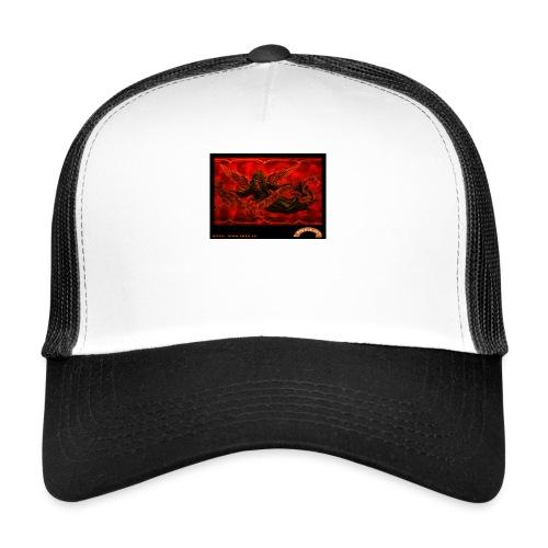 destiny - Trucker Cap