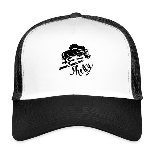 Shetty Sprung - Trucker Cap