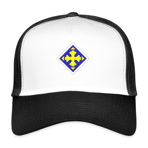 Mäksätermosmuki - Trucker Cap