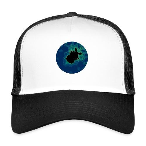 Lace Beetle - Trucker Cap