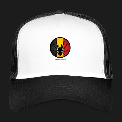 Official - Trucker Cap
