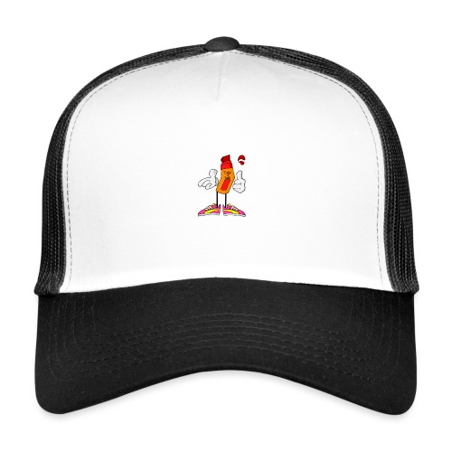 Drip N Drop - Trucker Cap