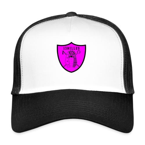 PHARAON OUEST SIDE FEMME - Trucker Cap