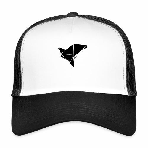Origami - Trucker Cap