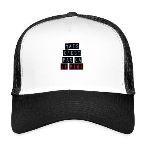 PCLP - Trucker Cap