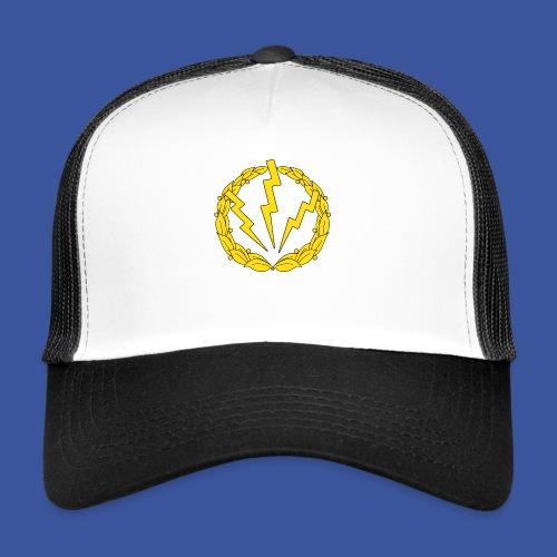 RLC Logo - Trucker Cap
