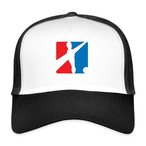 Fordere Logo - Trucker Cap