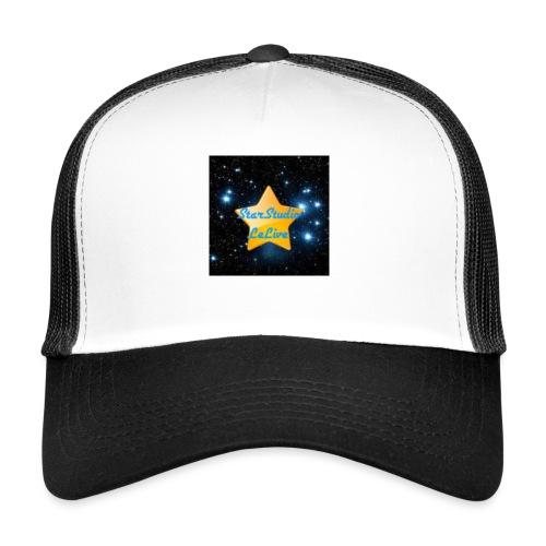 Logo Janvier-Juin 2017 de StarStudio LeLive ! - Trucker Cap