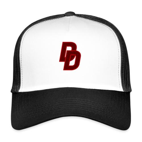 Daredevil Logo - Trucker Cap