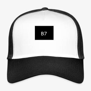 the OG B7 - Trucker Cap