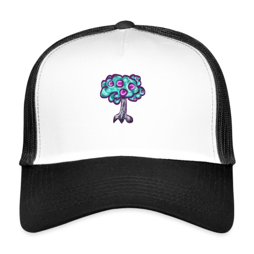 Neon Tree - Trucker Cap