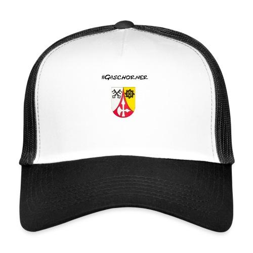 Gaschorner - Trucker Cap