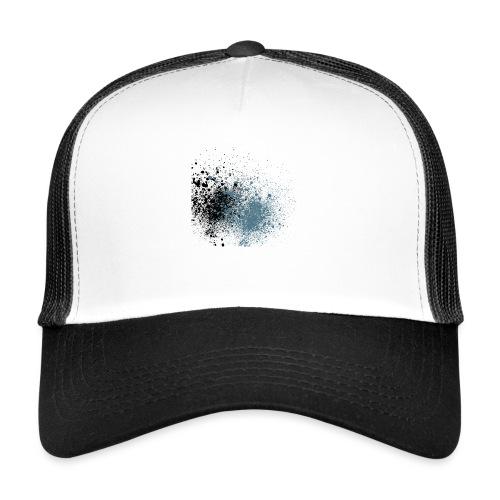 färger - Trucker Cap
