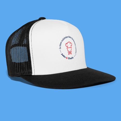 COCARDE JC 1 - Trucker Cap