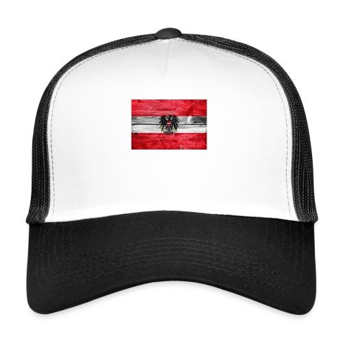 Austria Holz - Trucker Cap