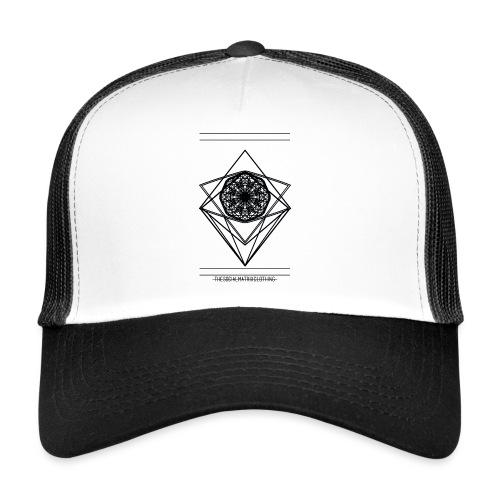 VISION - Trucker Cap