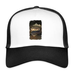 Women's shirt Album Art - Trucker Cap