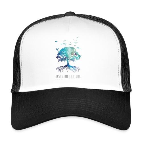 Men's shirt Next Nature Light - Trucker Cap