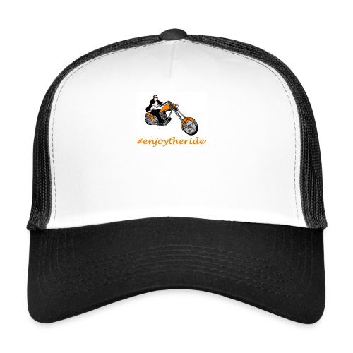 enjoytheride - Trucker Cap