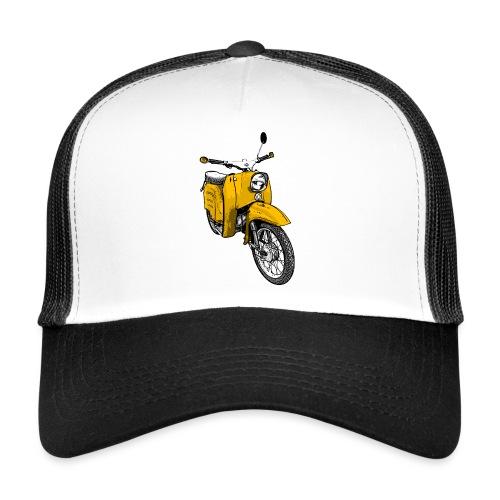 schwalbe gelb - Trucker Cap