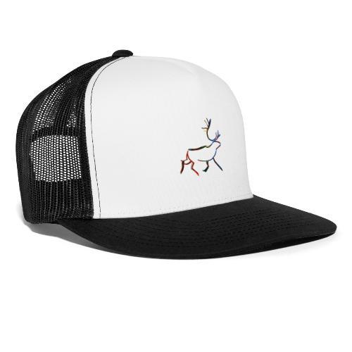 Rein - Trucker Cap