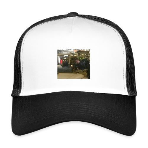 The Chromebook gamer mark.1 - Trucker Cap