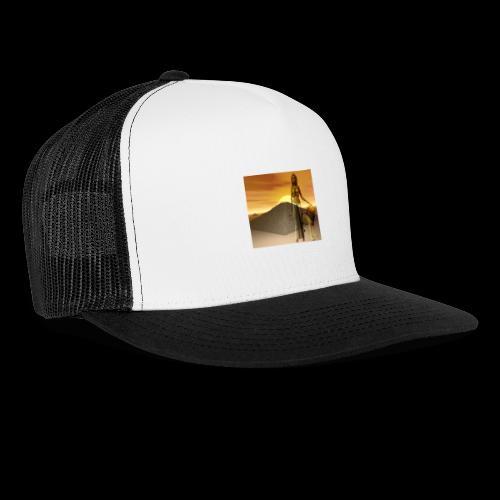FANTASY 1 - Trucker Cap