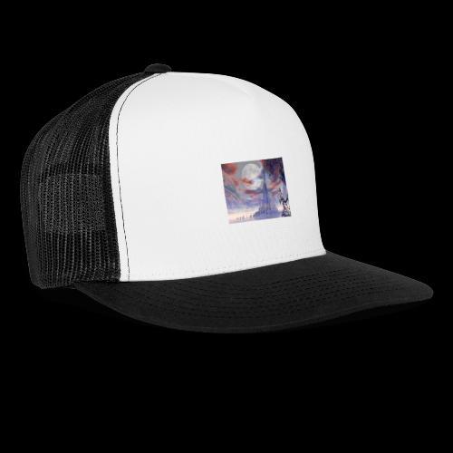 FANTASY 3 - Trucker Cap