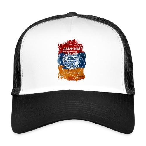 Armenia - Trucker Cap