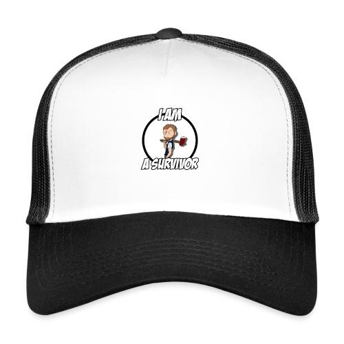 Game Survivant - Trucker Cap