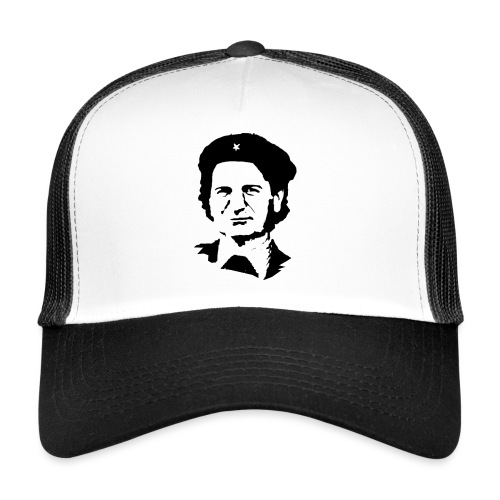 COSMY CHE - Trucker Cap