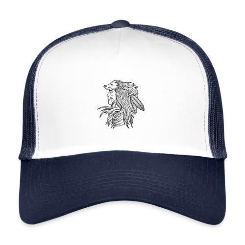 Native American - Trucker Cap