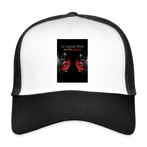 visuel boutique - Trucker Cap